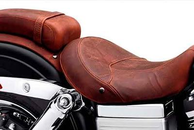restauracion reparacion de asientos de piel de motos en valencia · ARG Restauracion 1