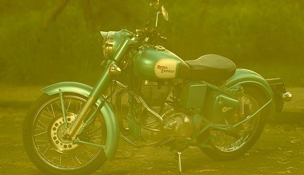 restauracion de motos clasicas en valencia · ARG Restauracion