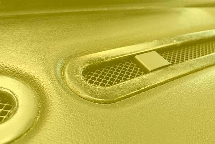 trabajos servicios de restauracion de coches autos salpicaderos en valencia · ARG Restauracion y