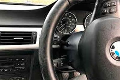 restauracion reparacion de volantes paragolpes de coches autos en valencia · ARG Restauracion