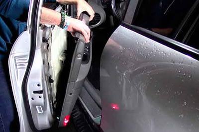 servicios reparacion restauracion revestimiento puertas coche clasico antiguo