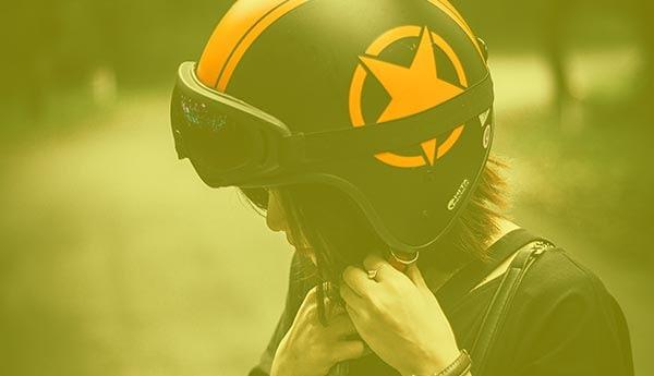 restauracion de cascos de motos en valencia · ARG Restauracion w