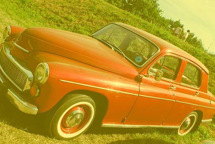 restauracion de coches autos Clasicos en valencia · ARG Restauracion