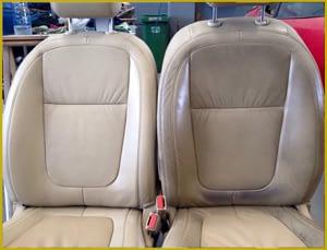 servicios de restauracion de tapicerias de asientos de coches clásicos