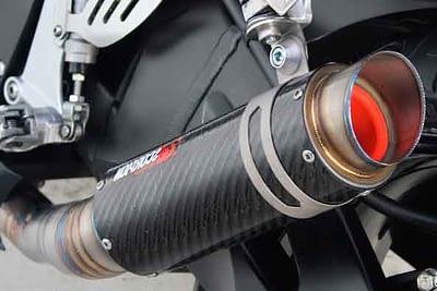 restauracion reparacion de tubos de escape de motos en valencia · ARG Restauracion 3